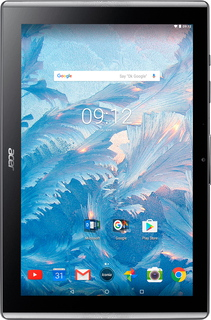 Acer Iconia One 10 B3-A40 Noir