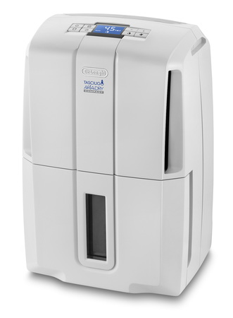 Luchtontvochtiger AriaDry Compact DDS 25