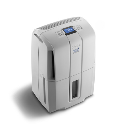 De'Longhi Luchtontvochtiger AriaDry Compact DDS 25