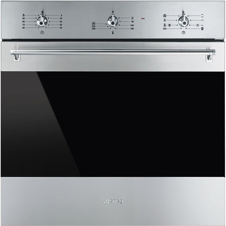 Smeg Four encastrable SF6388X