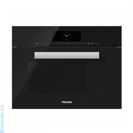 Miele Stoomoven DGM 6800 OBSW
