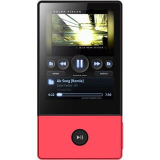 MP Man MP3 Portable Media Player 8GB
