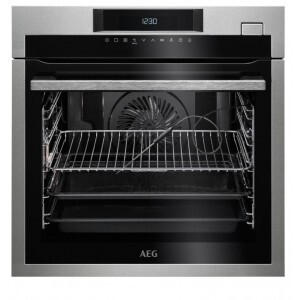 AEG Stoomoven BSE682020M SteamBoost