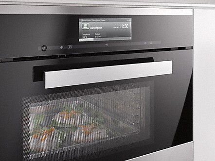 Miele Stoomoven DGM6401 OBSW