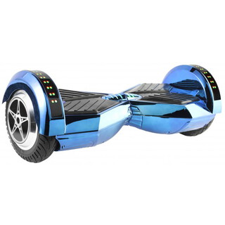 MP Man G2 Blue Hoverboard