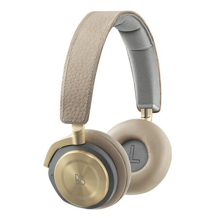 B&O Bang & Olufsen BeoPlay H8 Bandeau casque - Or