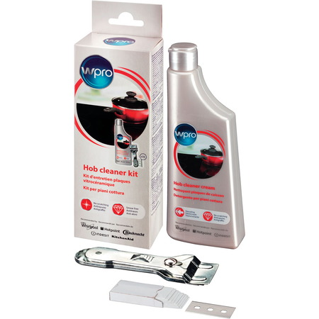 "Wpro Kit ""Vitro Clean"" KVC015"