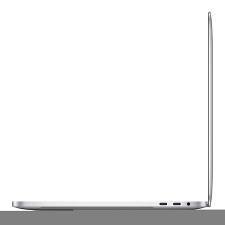 """Apple MacBook Pro 13,3"""" Core i5 3,1 GHz 256 GB Touch Bar Zilver"""