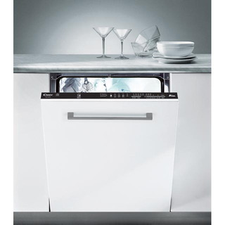 Candy CDI1LS38/2 Lave-vaisselle full intégrable