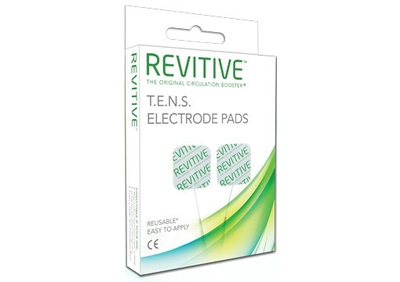 Revitive Elektroden TENS BODY PADS