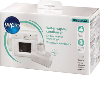 Wpro Waterdampcondensor UCD003