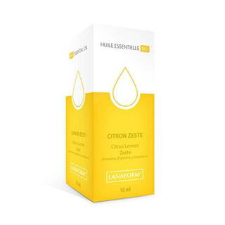 Lanaform Etherische olie Citron oil bio
