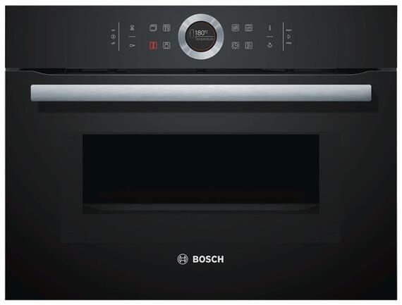 Bosch Micro-ondes encastrable CMG633BB1