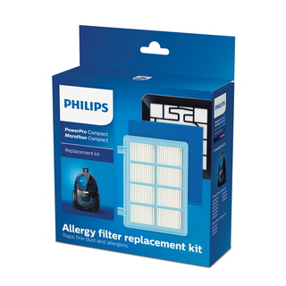 Kit de rechange Philips FC8010/01