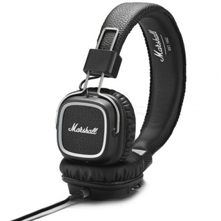 Major II Steel Edition Casque - Noir