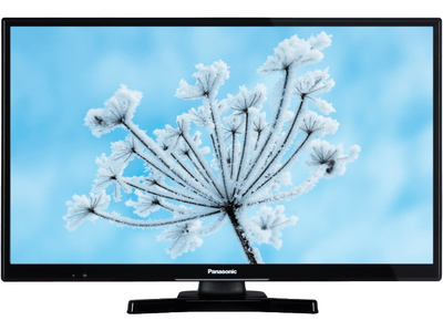 "TV TX-32E200E - 32"" HD Zwart LED TV"