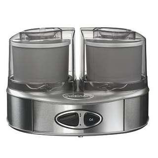 Cuisinart Roomijsmachine ICE40BCE
