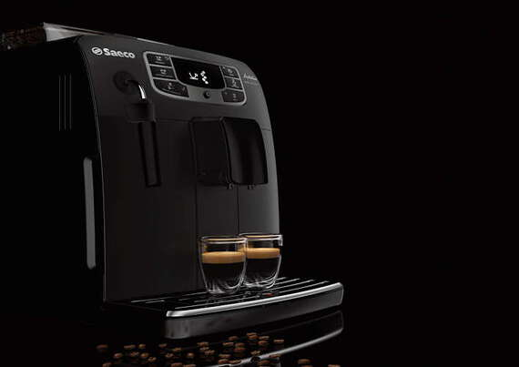 Machine à Expresso automatique Saeco HD8900/01
