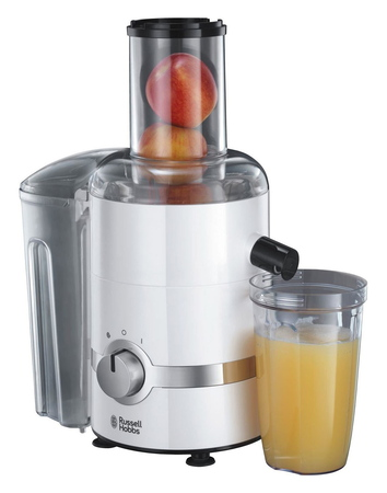 Russell Hobbs Centrifuge 3-in-1 Ultimate Juicer