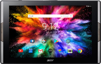 Acer Iconia Tab 10 A3-A50 Noir