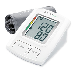 Ecomed BW-82E Poignet Automatic blood pressure unit