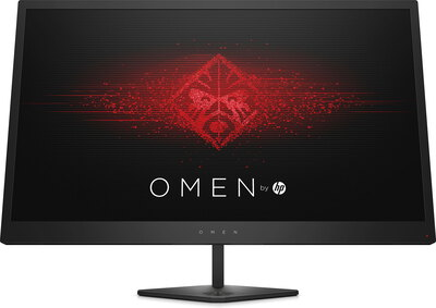 "Omen 25 24,5"" Full HD monitor"