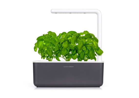 Click & Grow Binnentuin Smart Garden 3