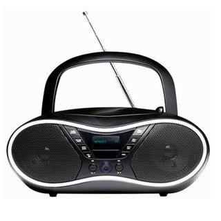 Lecteur CD & Radio TDA-60BLACK