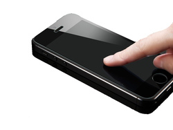 Lindson Film de Protection iPhone 5