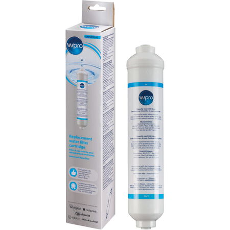 Wpro Externe waterfilter USC100/1