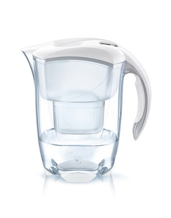 Brita Waterfilterkan Elemaris Cool White