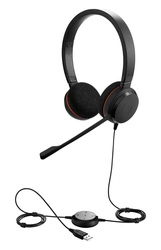 CASQUE JABRA EVOLVE20UCS