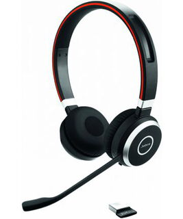 CASQUE JABRA EVOLVE65UCSL360