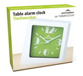Commodoor Alarme de table Vert