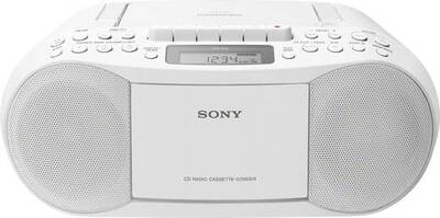 Sony CFD-S70 CD player