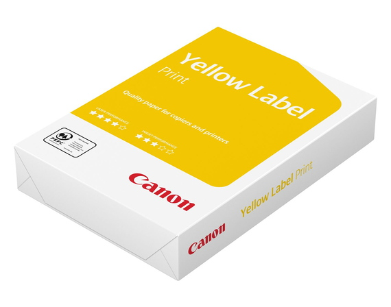 Canon Yellow Label Print - 500 feuilles