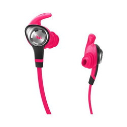 Monster iSport Intensity Écouteurs Sans Fil - Rose