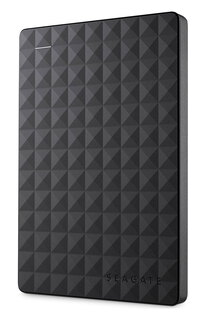 Expansion 3 TB Zwart