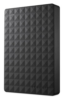 Expansion 4 TB Zwart