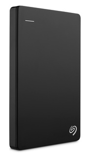 Seagate Backup Plus 1 TB Zwart