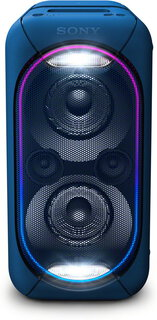 Sony GTK-XB60 Party Speaker - Blauw