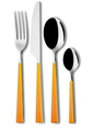 Mepra Set de couverts *24 - Primavera - Orange