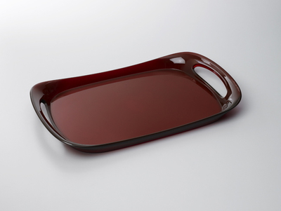 Plateau Glamour Red