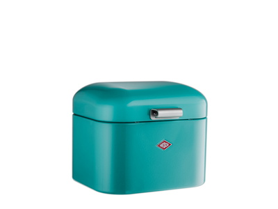 Wesco Broodtrommel - Super Grandy - Turquoise