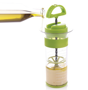 Mixeur vinaigrette  F26908 GREEN