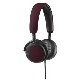 B&O BeoPlay H2 Casque - Bordeaux