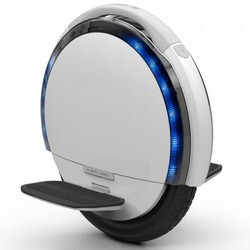 Ninebot by Segway One S2 Monowheel