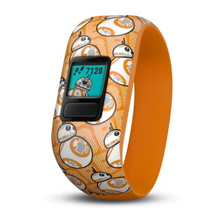 Garmin Vivofit JR2 BB-8 (S)