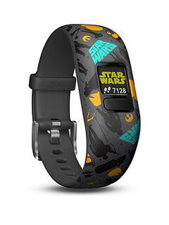 Garmin Vivofit JR2 Star Wars (S)