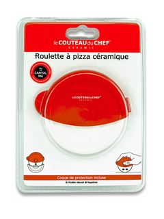 TB Coupeur pizza - Rouge